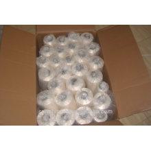 Rayon Filament Garn 30D-1800D Bright Semi Dummen und Farbe Lager viel