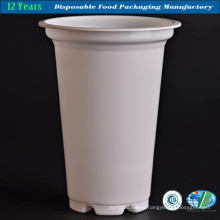 Milk White Yoghurt Cup