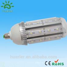 Shenzhen a conduit la promotion de haute puissance 40led ce rohs 40w e40 lampe de base 40w