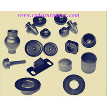 Customized Rubber Parts and Seals Washer Product