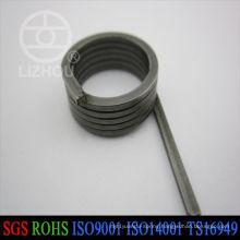 Torsion Spring, Square / Rectangular Wire Making
