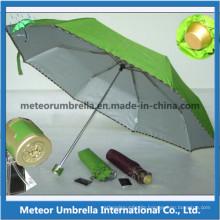 OEM Gift Items Anti Folding Umbrellas for Sun and Rain