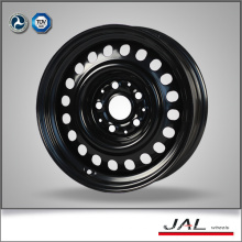 Wholesale Price Car steel Wheels for Middle East market