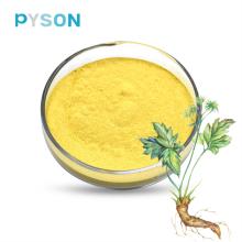 Polvo de extracto de clorhidrato de berberina