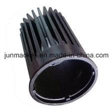 LED disipador de calor para lámpara de trabajo utilizado