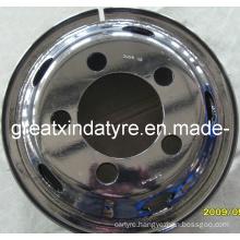All Truck Steel Wheel (6.00-16 5.50-16)