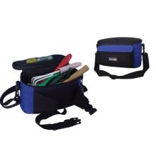 Bolsa de herramientas de diseño caliente simple con correa de hombro