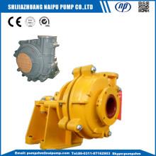 Slurry handling centrifugal mining slurry transfer