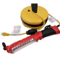 5-15P 16/3 SJT With LED Work Light US Type Cord Reel