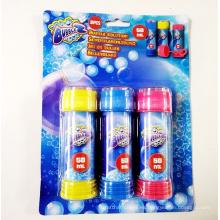 juguetes inflables del arma de agua de la burbuja de aviva