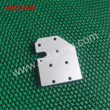 CNC Milling Pièces usinées pour équipement médical Composant