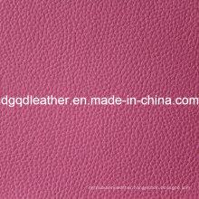 Good Scratch Resistant Furniture PVC Leather (QDL-PV0152)