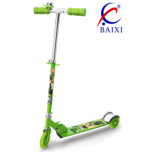 Big Wheel Scooter for Children (BX-3M005)
