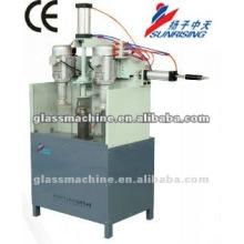 Bordeadora circular de vidrio de alta precisión YMY2 para vidrio circular