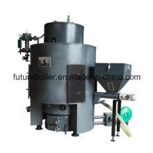 500kg / H Caldera de vapor de pellets de madera