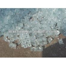 Adhesivo de silicato sódico sólido