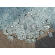 Adhésif solide en silicate de sodium
