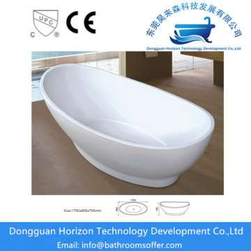 Bathtub spa bak mandi freestanding Romawi