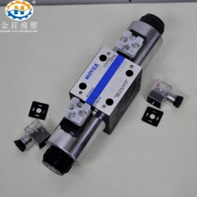 One-way Hydraulic Solenoid Valve for Industrial equipment