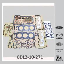 Vente chaude Mazda MPV 1996 Year Kit moteur ensemble complet 8DL2-10-271