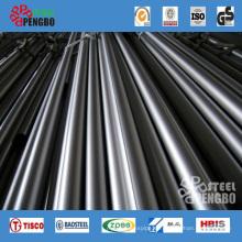 Tubería de acero al carbono sin costura ASTM A106 / A106b