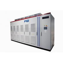 High Voltage Static VAR Generator