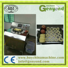 Máquinas de corte de maçã para venda na China