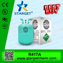 High purity refrigerant gas r417a with good price