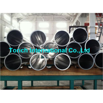 Cold Rolled Precision Steel Tube for Hydraulic Cylinder