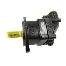 parker F11 series hydraulic piston motor F11-019-MB-CN-K-000