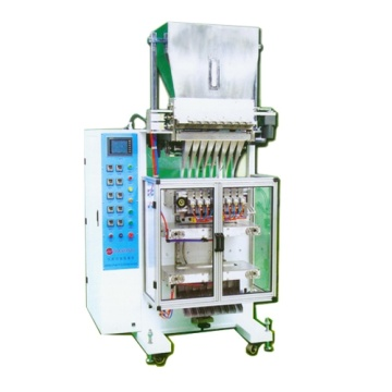 BD-10 Multi-Line Automatic Packaging Machine