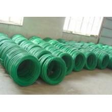 PVC, PE beschichtet Eisendraht