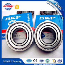 SKF Deep Groove Ball Bearing (6205NR/P6)