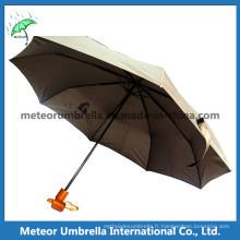 Le meilleur parapluie de golf Folding Golf