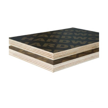 one time press recycled film faced plywood for Middle east