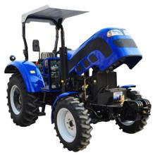 Small QLN504 50HP Farm Tractor For Sale
