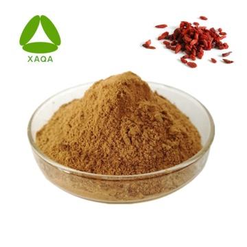 Extrait de baie de goji goji 60% poudre de polysaccharide