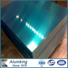 Feuille d'aluminium H18 pour PCB