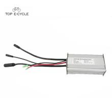 Controlador impermeável elétrico da bicicleta 12mosfets para o motor sem escova