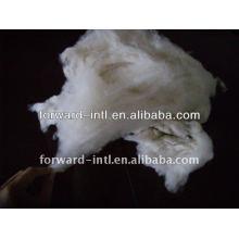100% pure dehaired cashmere fiber