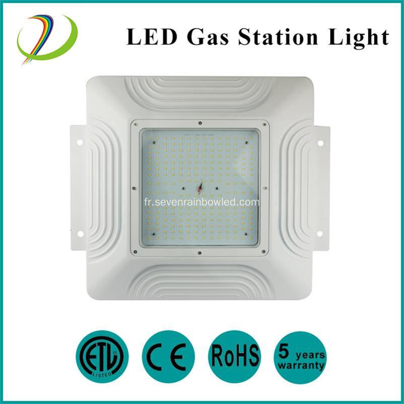 Meanwell Driver LED Gas Station Light