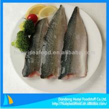 Filet de poisson au maquereau frais et congelé à vendre