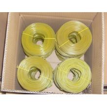 PVC-beschichteter, geglühter Verbindungsdraht