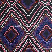 Cotton Poplin Fabric with Spandex (40X40+40D/133X72)