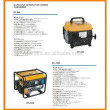 650W 1000W 2000W 2500W 3000W 5000W Gasoline Generator