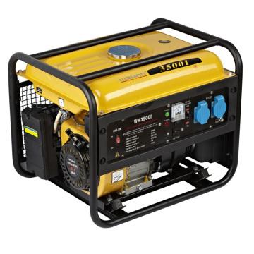 CE Benzinmotor 3kw Wechselrichter Generator (WH3500i)