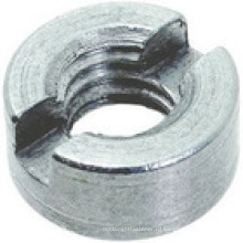 Круглые гайки из легированной стали DIN546