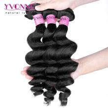 100% Menschenhaarverlängerung Kambodschanische Jungfrau Haar
