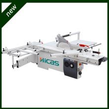 Scie à table coulissante / Machine à bois Scie à table coulissante