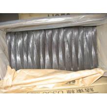 Galvanized U Shape Wire 0.8mmx35cm